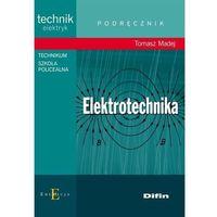 Elektrotechnika. Technik elektryk. Podręcznik, Difin