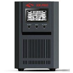 Zasilacz awaryjny UPS Fideltronik-Inigo Lupus On-line PRO IEC 1000VA/800W - sprawdź w wybranym sklepie