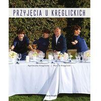 Przyjęcia u Kręglickich - Dostępne od: 2014-11-19, Świat Książki
