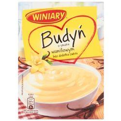 35g budyń o smaku waniliowym bez cukru od producenta Winiary