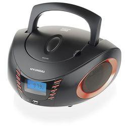 TRC182 marki Hyundai - radiomagnetofon CD