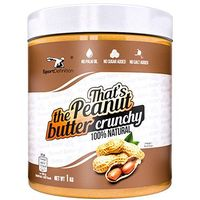 SPORT DEFINITION Thats the Peanut Butter 1000 - Crunchy