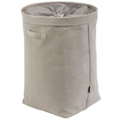 Kosz na pranie Aquanova Tur steel grey 60 cm, TURLAL-97