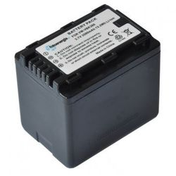 Akumulator VW-VBK360 do Panasonic HDC-SDX1 HDC-TM25 HDC-TM35 - produkt z kategorii- Akumulatory dedykowane