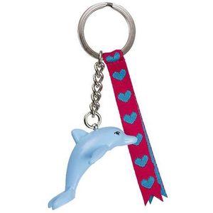 Lego FRIENDS Brelok dolphin bag charm 851576