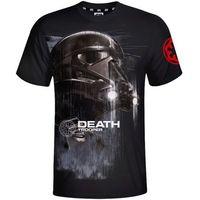 Koszulka Star Wars Darth Vader Czarna - L + DARMOWY TRANSPORT!