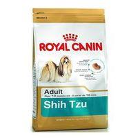 Royal canin breed - karmy bytowe dla psów Royal canin shih tzu adult 7,5 kg (3182550748032)
