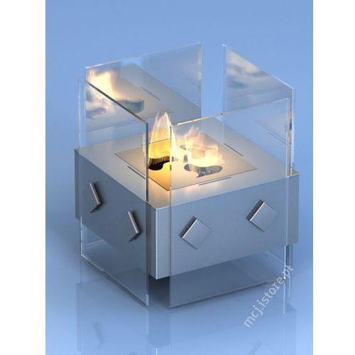 Biokominek Aurora z nawilżaczem by MCJ - produkt dostępny w ExitoDesign