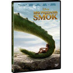 Mój przyjaciel smok. DVD z kategorii Filmy animowane