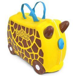 Jeżdżąca walizeczka TRUNKI Żyrafa Gerry - sprawdź w wybranym sklepie