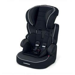 Foppapedretti Fotelik samochodowy babyroad czarny