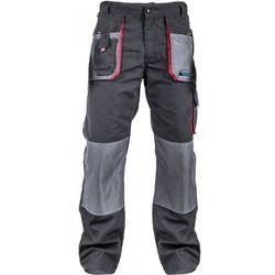 Spodnie robocze bh2sp-s (rozmiar s/48) marki Dedra