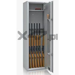 Iss Szafa na broń freiburg 51001 kl. s1 - zamek elektroniczny