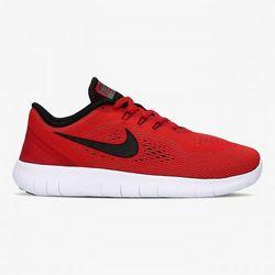 Buty do biegania NIKE FREE RN (GS) - produkt z kategorii- obuwie do biegania