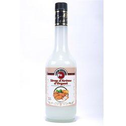 Syrop fo bitter almond - migdałowy 0,7l wyprodukowany przez Fo food products