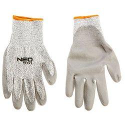 Rękawice ochronne NEO 97-609 antyprzecięciowe (rozmiar 10) (5907558415711)