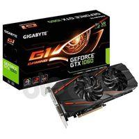 Gigabyte GeForce GTX 1060 G1 Gaming 3GB GDDR5 192bit (karta graficzna)