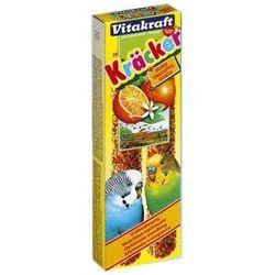 Vitakraft kolba dla papużki falistej pomarańczowa - produkt dostępny w Fionka.pl