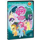 My Little Pony: Przyjaźń to magia. Część 4 (Płyta DVD) (7321997810070)