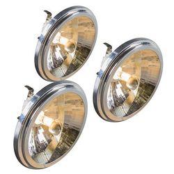 Zestaw 3 żarówek halogenowych G53 QR111 50W 12V - produkt dostępny w lampyiswiatlo.pl