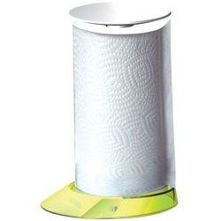 - glamour stojak na ręczniki papierowe, żółty marki Bugatti
