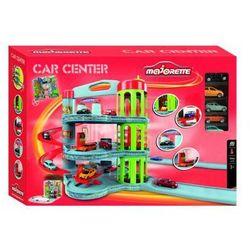 Garaż Parking MAJORETTE Car Park 3 piętra + 5 samochodów oferta ze sklepu HUGO Akcesoria gsm , Nawigacje