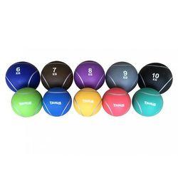 Piłka lekarska  5 kg (turkus) wyprodukowany przez Taurus