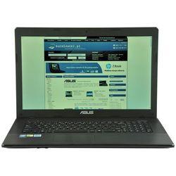 Laptop Asus  P751JF-T4009D o przekątnej 17.3