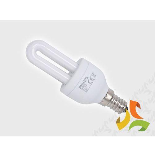 Świetlówka energooszczędna PHILIPS 5W (25W) E14 GENIE - produkt dostępny w MEZOKO.COM