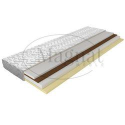 Materac piankowy hiacynt 80x160 marki Magnat - producent mebli drewnianych i materacy