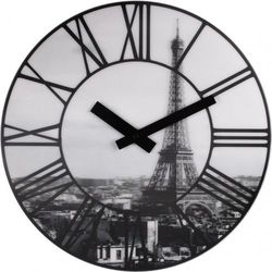 Zegar ścienny La Ville (8717713004165)