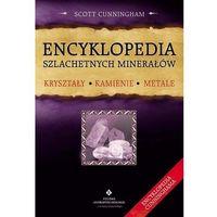 Encyklopedia szlachetnych minerałów, oprawa twarda