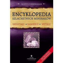 Encyklopedia szlachetnych minerałów, książka z kategorii Numerologia, wróżby, senniki, horoskopy
