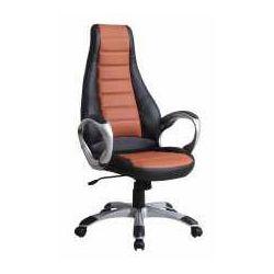 Fotel Raider brązowo-czarny - ZADZWOŃ I ZŁAP RABAT DO -10%! TELEFON: 601-892-200
