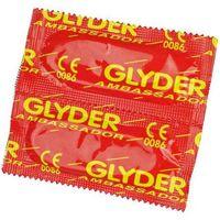 Durex Glyder Ambassador Condoms 1 sztuka