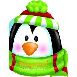 Pingwiny! Świąteczna parada (praca zbiorowa)