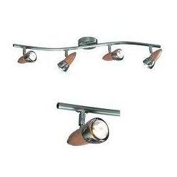 SIDNEY 4x40W BUK LAMPA REFLEKTOROWA MARKSLOJD 221558 - oferta [15f4daa0fff3e464]