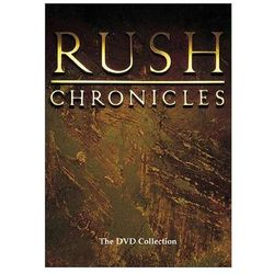 Chronicles - The DVD Collection - Rush - produkt z kategorii- Musicale