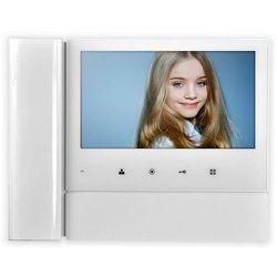 """Commax Monitor 7"""" głośnomówiący cdv-70nm(dc) white"""