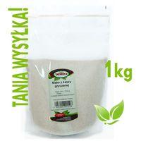 Mąka gryczana z kaszy gryczanej 1kg-targroch marki Tar-groch-fil sp. j.