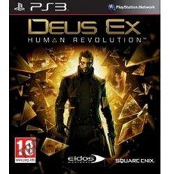 Deus Ex Bunt Ludzkości z kategorii [gry PS3]