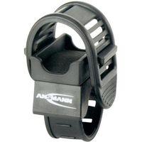 Uchwyt Ansmann Universal Torch Holder 1600-0003-510, Universal Torch Holder
