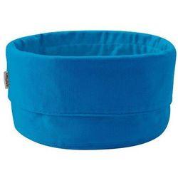 Stelton - Bawełniany Pojemnik na Pieczywo - Niebieski