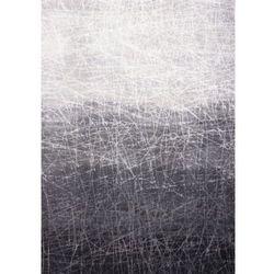 C&m Szary dywan nowoczesny wind chill grey