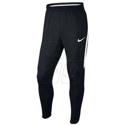 Spodnie piłkarskie Nike Dry Squad M 807684-013, czarny, 1 rozmiar