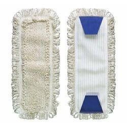 Linea trade Mop bawełniany klips 204453 50x17cm tkany pętelkowy