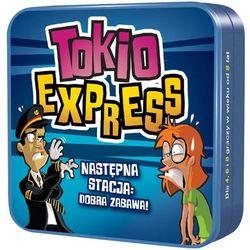 Tokio Express z kategorii Gry planszowe
