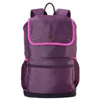 Plecak dziecięcy REIMA Pakaten jeżynowy 16l (rozmiar L) (6416134527605)