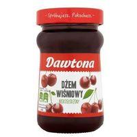 Dżem wiśniowy niskosłodzony 280 g  marki Dawtona