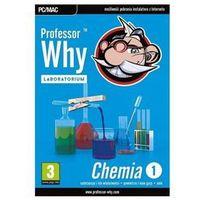 Professor Why Chemia 1 (PC)